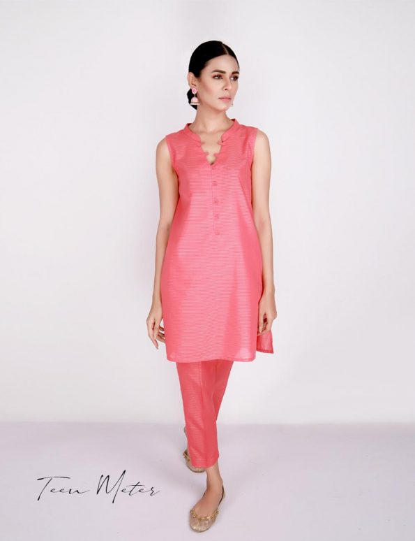 Light Pink FESTIVE 20 Outfit – Teen Meter Pic 02